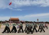Bắc Kinh sắp ban hành luật chống bạo loạn, ly khai ở Hong Kong