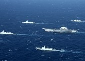 Bị tố 'thừa nước đục thả câu' ở Biển Đông: Trung Quốc nói gì?