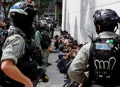 Hong Kong: Mỹ rút quy chế đặc biệt là 'con dao hai lưỡi'