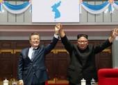Giải mã động thái bất ngờ của Triều Tiên nhắm vào Hàn Quốc
