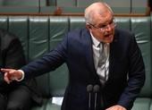 Thủ tướng Úc: Không sợ Trung Quốc dọa dẫm, ép buộc