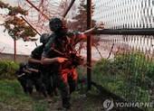 Hàn Quốc: Triều Tiên sẽ phải trả giá nếu thật sự động binh