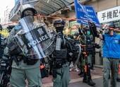 Vì sao Trung Quốc chọn ngày 1-7 cho luật an ninh Hong Kong?