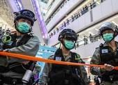 Cảnh sát Hong Kong có thể khám nhà dân không cần lệnh