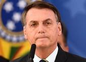 Tổng thống Brazil nhiễm COVID-19