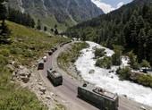 Ấn-Trung ra động thái mới ở khu vực biên giới tranh chấp