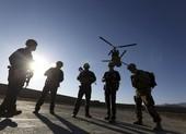 Bao nhiêu người nghi rò rỉ tin Nga thuê Taliban giết lính Mỹ?