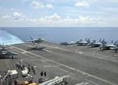 Nguy cơ đối đầu khi Trung-Mỹ phản pháo qua lại về Biển Đông