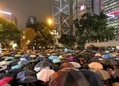 Công chức Hong Kong buộc phải ký đơn thề trung thành