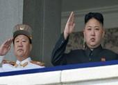 Nóng ruột vì COVID-19, nhân vật số 2 Triều Tiên đến Kaesong