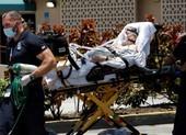 COVID-19: Mỹ 1 phút có người chết, loạt nước tăng vọt ca nhiễm