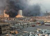Israel, Hezbollah lên tiếng vụ nổ 'Hiroshima' ở Lebanon