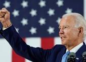 Ông Biden không thể đi nhận đề cử đảng Dân chủ, vì COVID-19