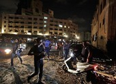 Nổ ở Lebanon: Philippines xác nhận 8 công dân thương vong