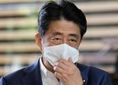 Đài NHK: Ông Abe sẽ từ chức Thủ tướng Nhật vì lý do sức khỏe