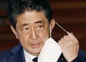 Xuất hiện đồn đoán về tình hình sức khỏe Thủ tướng Shinzo Abe