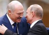 Điện Kremlin: Ông Lukashenko sẽ sang Moscow gặp ông Putin