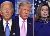 Đảng Dân chủ đổ toàn lực ngăn ông Trump thay thẩm phán Tối cao