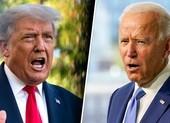 Ông Trump sẽ nói gì với ông Biden ở phiên tranh luận đầu tiên?