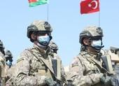 Azerbaijan không cần lính đánh thuê, Thổ Nhĩ Kỳ chống Armenia