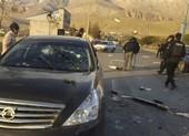 Israel báo động tất cả ĐSQ sau vụ nhà khoa học Iran bị ám sát