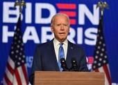 Ông Biden: Dù thế nào thì tôi cũng sẽ phục vụ toàn nước Mỹ