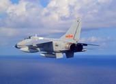 Trung Quốc tập trận, bắn 'hàng ngàn đạn dược' xuống Biển Đông