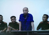 Đường 'nhuệ' nói về việc chiếm giữ Công ty Lâm Quyết