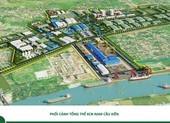 Hải Phòng: KCN hoạt động nhiều năm mới có quyết định thành lập
