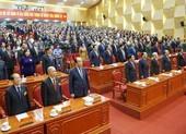 Khai mạc Đại hội Đảng bộ TP Hải Phòng nhiệm kỳ 2020-2025