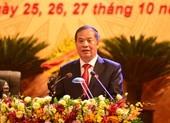 Khai mạc Đại hội đại biểu Đảng bộ Hải Dương nhiệm kỳ 2020-2025