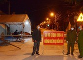 Quảng Ninh phong tỏa 1 xã giáp ranh với Hải Dương