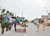 12h trưa nay phong toả xã Bình Dương của tỉnh Quảng Ninh