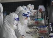 Hải Dương: Xét nghiệm COVID-19 hơn 100 người về từ vùng dịch