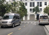 Hải Phòng: Dẹp nạn xe khách bỏ bến chạy dù