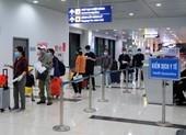 Hải Phòng: Người từ vùng dịch đến sân bay Cát Bi chỉ phải cách ly tại nhà