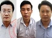 Đề nghị truy tố vụ gian lận điểm thi ở Hòa Bình