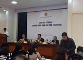 Bộ GD-ĐT chính thức công bố chương trình GDPT mới