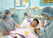 Lần đầu tiên Việt Nam ghép tạng xuyên Việt cho trẻ em