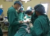 Lần đầu tiên Việt Nam cắt u tuyến giáp qua đường miệng