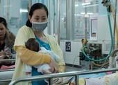 Virus đường hô hấp tấn công mạnh vào dịp Tết
