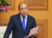 Việt Nam chưa vội công bố tình trạng khẩn cấp virus Corona