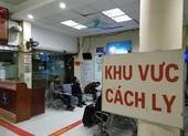 304 người tại Việt Nam nghi nhiễm virus Corona được cách ly