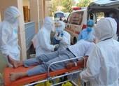 Sở Y tế TP.HCM không tiếp khách ngày 27-2 để chống COVID-19