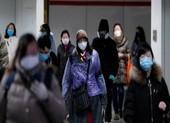 Trung Quốc sẽ 'kiểm soát cơ bản' dịch COVID-19 cuối tháng 4?