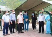 Nghệ An nói về danh sách 328 người từng điều trị ở BV Bạch Mai