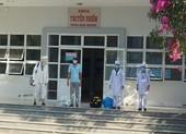 Ninh Thuận: 2 bệnh nhân COVID-19 được công bố khỏi bệnh