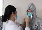 Thêm 3 ca mắc từ nước ngoài về, Việt Nam có 222 ca COVID-19