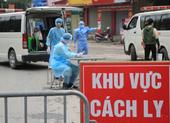Thêm 2 người nhiễm COVID-19, nguy cơ ca 'siêu lây nhiễm' mới