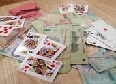 Xử không nghiêm người đánh bạc có tiền án, tiền sự